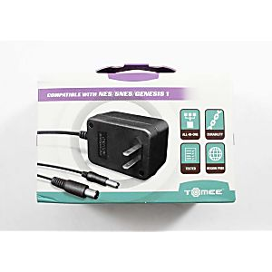 3 in 1 Universal AC Adapter