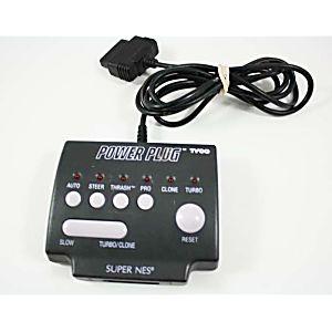 Super Nintendo Power Plug by Tyco