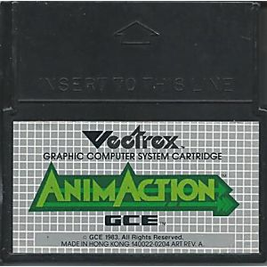 AnimAction