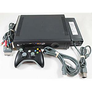 XBOX 360 120GB Elite System